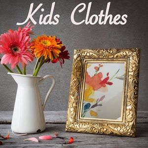 Other - Kids Clothes and Footwear